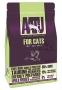 AATU 無穀物走地鴨肉全貓配方 1kg