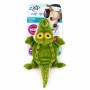 AFP超聲波玩具-鱷魚