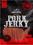 Absolute Holistic Jerky 無穀物烘乾豬肉絲 100g