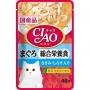 CIAO軟包 吞拿魚雞肉白飯魚 (綜合營養食)