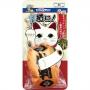 Catty Man 貓貓祈福袋玩具(內有貓草)