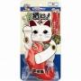 Catty Man 貓貓紅鯛魚玩具(內有貓草)