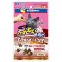 Catty Man 魚味潔齒脆粒小食 40g