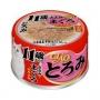 Ciao A-46 濃湯11+雞肉吞拿魚元貝味貓罐頭80g