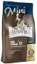 Happy Dog Mini Canada 小型犬三文魚兔羊無穀物高能量 4kg