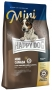 Happy Dog Mini Canada 小型犬三文魚兔羊無穀物高能量 1kg