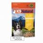 K9 Natural - Chicken Feast 紐西蘭脫水鮮肉狗糧 - 鮮雞盛宴 1.8kg