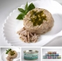 Kakato 卡格全天然罐頭(貓狗合用) - 吞拿魚、紫菜 70g