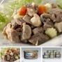 Kakato 卡格全天然罐頭(貓狗合用) - 雞、牛、糙米、菜 70g