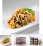 Kakato 卡格全天然罐頭(貓狗合用) - 雞、三文魚、蔬菜 170g
