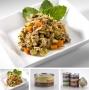 Kakato 卡格全天然罐頭(貓狗合用) - 雞、牛肝、蔬菜 170g