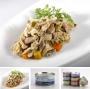 Kakato 卡格全天然罐頭(貓狗合用) - 雞、吞拿魚、蔬菜 170g