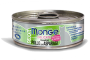 MONGE 天然貓罐頭 - 鮮雞肉配蘆筍 80g