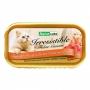 Naturcate 吞拿魚+雞肉+海蝦天然貓罐頭  85g