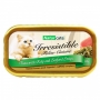 Naturcate 吞拿魚+海藻+海鮮天然貓罐頭  85g