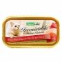 Naturcate 白肉吞拿魚+魚子+雞肉天然貓罐頭  85g