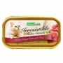 Naturcate 白肉吞拿魚+牛肉天然貓罐頭  85g