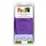 PAWZ Boots 橡膠寵物防水腳套(L)(紫色)