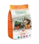 Petssion Life Care turkey+rice 火雞糙米狗糧 40lbs (白色袋裝)