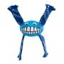 ROGZ 牙齒圖案玩具(S) (各色)