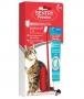 Sentry Petrodex 貓用牙齒清潔套裝(麥芽味)(2.5oz)