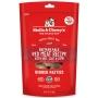 Stella & Chewy's Red Meat(牛羊,山羊,羊肉配方)凍乾生肉餅 5.5oz