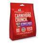 Stella & Chewy's Carnivore Crunch火雞肉配方小食3.25oz