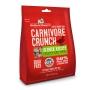 Stella & Chewy's Carnivore Crunch鴨肉配方小食3.25oz