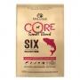 Wellness CORE SIX Salmon(SB) 無穀物三文魚單一蛋白質(細粒) 4lbs