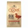 Wellness CORE SIX Duck 無穀物鴨肉單一蛋白質抗敏配方 4lbs
