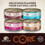 (會員優惠)Wellness CORE 無穀物貓罐頭5.5oz x24罐
