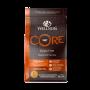 Wellness CORE 原味雞肉無穀物配方 (4lbs)