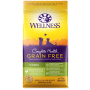 Wellness Complete Health Grain Free Kitten 無穀物幼貓配方貓糧 5lbs8oz