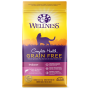 Wellness Complete Health Grain Free Indoor (fish)無穀物室內配方貓糧 11lbs