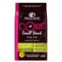 Wellness Core Small breed weight 無穀物小型減肥糧4lbs