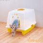 日本IRIS SN-620 屋型貓廁所(L)