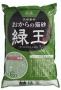 日本 HITACHI 綠玉綠茶豆腐砂 6L