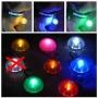 中秋寵物LED閃燈掛飾