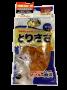 (愛情餐廳)KQ789鷄肉薄片-飛魚味 50g