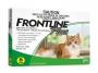 (會員優惠)購物滿$300 $198換購Frontline Plus 貓用殺蝨滴 3支裝