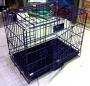 (需預訂)可摺合寵物籠 (噴漆/包膠)