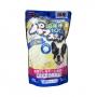日本防敏白身魚味泡沫米米