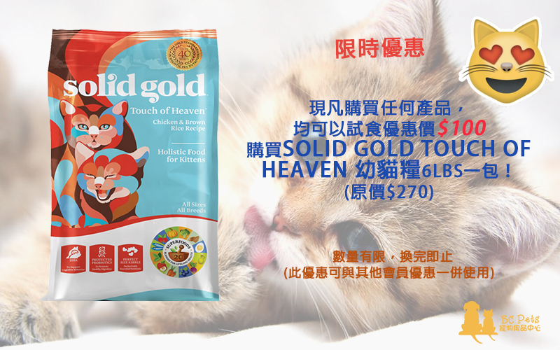 Solid Gold - Touch of Heavenpsd
