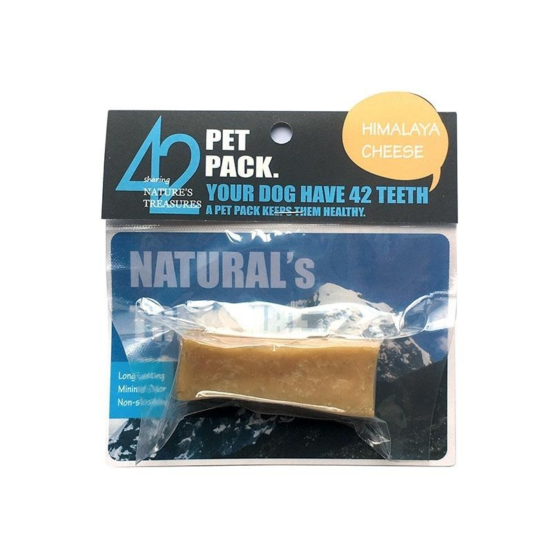 pet pack cheese