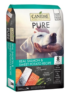Canidae (卡比) Pure Sea 狗糧最平