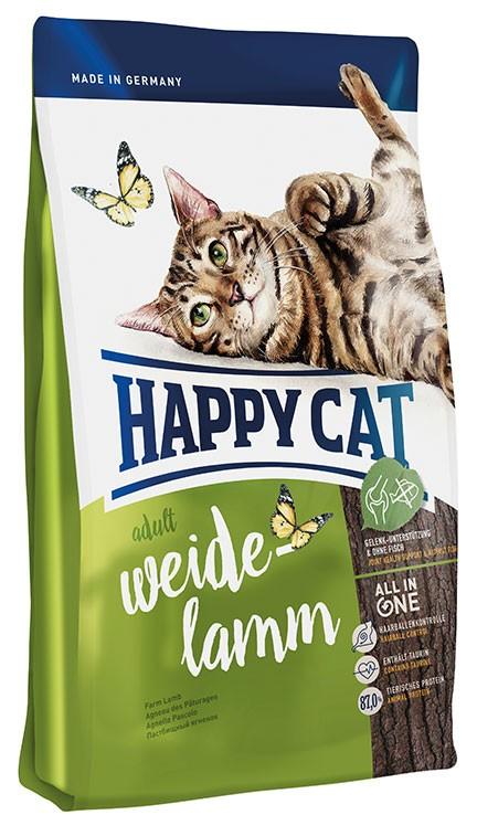 Happy Cat - Adult Weide-Lamm 成貓羊肉配方