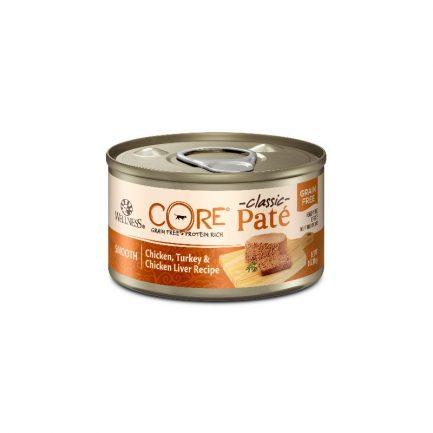 Wellness CORE 無穀物雞肉火雞雞肝 罐頭5.5oz