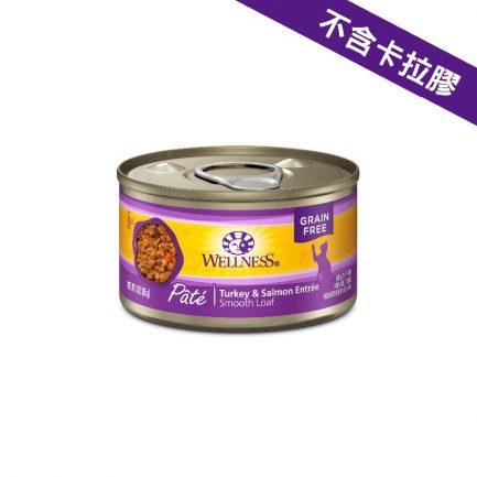 Wellness Complete Health 火雞拼三文魚 3oz