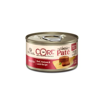 Wellness Core貓罐頭 -牛鹿羊肉 5.5oz