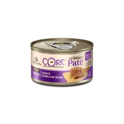 Wellness Core 幼貓罐頭 5.5oz